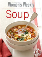 AWW : Soup - Australian Women's Weekly