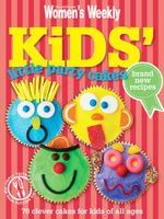 AWW : Kids Little Party Cakes - Australian Women's Weekly