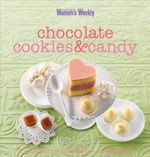 AWW : Sweet Treats : A Collection of Miniature Cakes, Pastries, Biscuits, Slices and Macaroons - Australian Women's Weekly