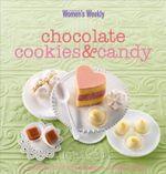 AWW : Sweet Treats : Australian Women's Weekly - Australian Women's Weekly