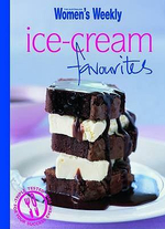 Ice-cream Favourites - The Australian Women's Weekly