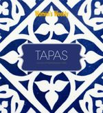AWW : Tapas - The Australian Women's Weekly