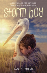 Storm Boy : 50th Anniversary Edition - Colin Thiele