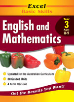 Homework English and Mathematics Year 3 - Pascal Press
