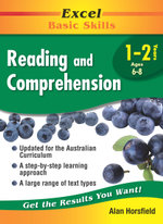 Excel Basic Skills: Reading and Comprehension : Reading and Comprehension - Alan Horsfield