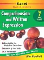 Excel Comprehension & Written Expression: Year 7 : Skillbuilder Year 7 - Alan Horsfield