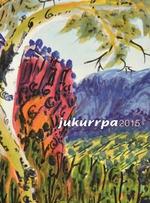 2015 Jukurrpa Diary  : Paperback