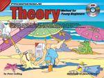 Young Beginner Theory Method : Book 1 - Peter Gelling