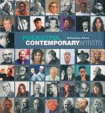 A Pocketful of Contemporary Artists : Photographic Portraits - Sebastiano Piras