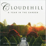 Cloudehill  :  A Year in the Garden - Jeremy Francis