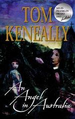 An Angel in Australia - Thomas Keneally