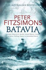Batavia - Peter FitzSimons