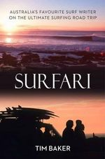 Surfari - Tim Baker