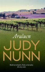 Araluen - Judy Nunn