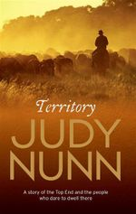 Territory - Judy Nunn