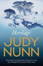 Heritage - Judy Nunn
