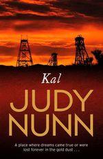 Kal - Judy Nunn