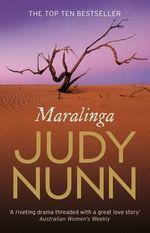 Maralinga - Judy Nunn
