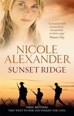 Sunset Ridge - Nicole Alexander