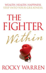 The Fighter Within - Rocky Warren