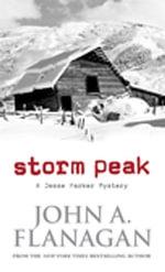 Storm Peak - John A Flanagan
