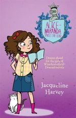 Alice Miranda Takes The Lead : Alice-Miranda Series : Book 3 - Jacqueline Harvey