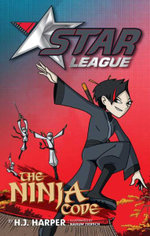 The Ninja Code : Star League Series : Book 4 - H. J. Harper