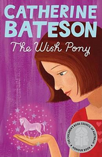 The Wish Pony - Catherine Bateson