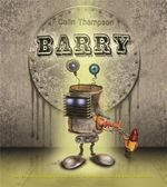 Barry - Colin Thompson