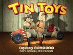 Tin Toys - Bruce Whatley