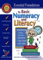 Essential Foundations to Basic Numeracy F/S - Susan Green