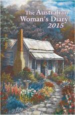 The Australian Woman's Diary 2015