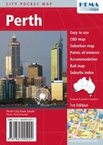 Perth - Hema Maps Australia