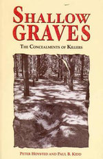 Shallow Graves - Peter Hoysted
