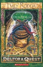 Dread Mountain : Deltora Quest Series : Book 5 - Emily Rodda