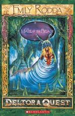 The Maze of the Beast : Deltora Quest Series : Book 6 - Emily Rodda
