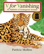 V for Vanishing - Patricia Mullins