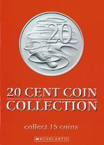 20 Cent Coin Collection : 30 Drawing Lessons from the Creator of Akiko