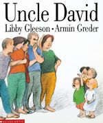 Uncle David - Libby Gleeson