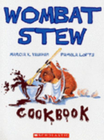 Wombat Stew : Cookbook - Marcia Vaughan