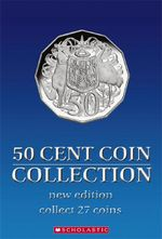 50 Cent Coin Collection 2006 : New Edition