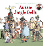 Aussie Jingle Bells : Book and CD - Colin Buchanan