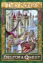 Deltora Quest 1 : Deltora Quest Series - Emily Rodda