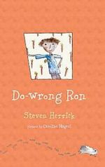 Do-Wrong Ron - Steven Herrick