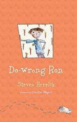 Do-Wrong Ron - Steven Herrick