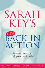Back in Action - Sarah Key