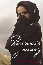 Parvana's Journey - Deborah Ellis