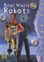 Real World Robots - Paul McEvoy