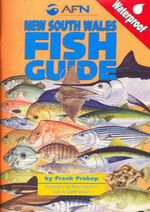 New South Wales Fish Guide  : Waterproof Pocket Size - Frank Prokop
