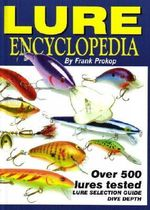 Lure Encyclopedia : Waterproof Pocket Size - Trevor Hawkins